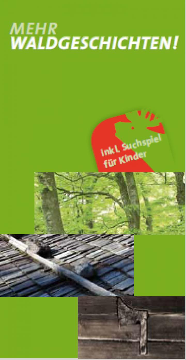 """2011 """"HolzGeschichten"""""""