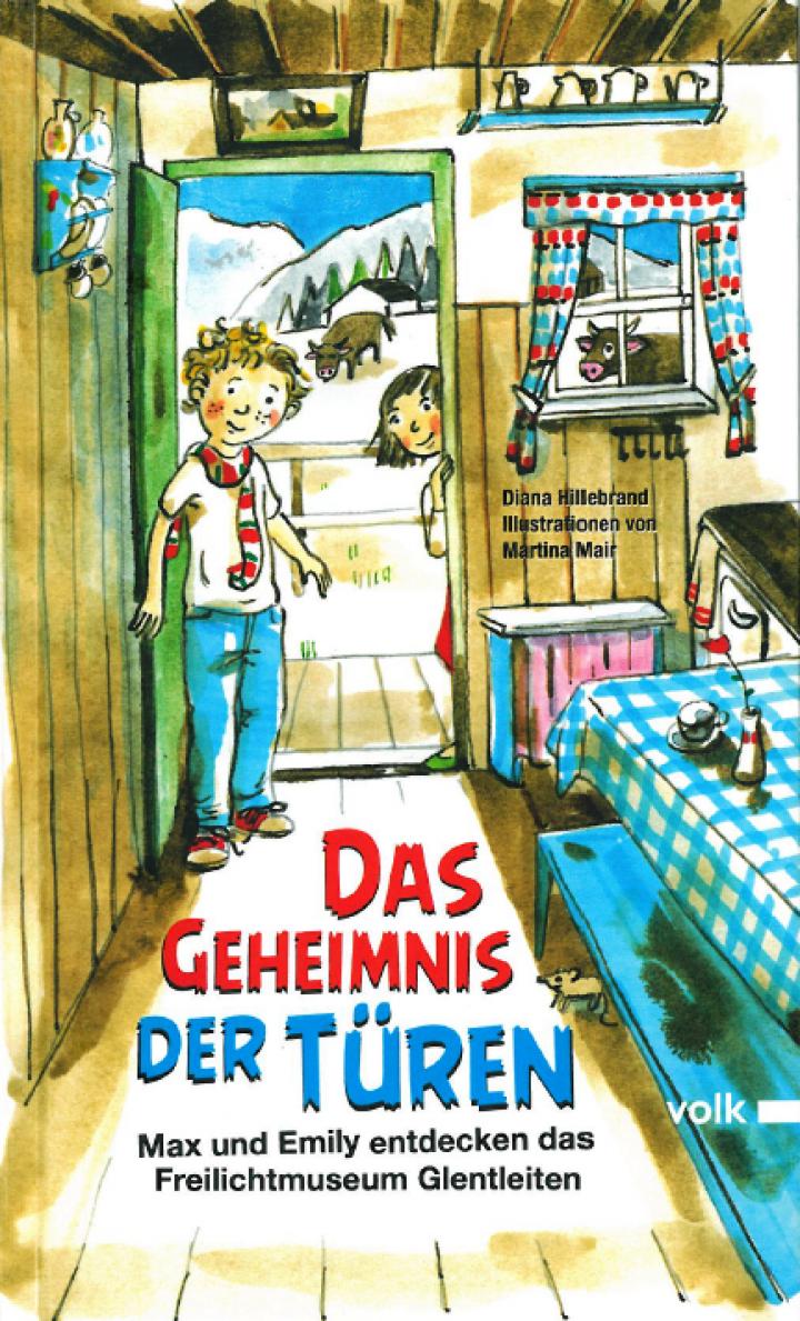 """2013 """"Das Geheimnis der Türen"""""""