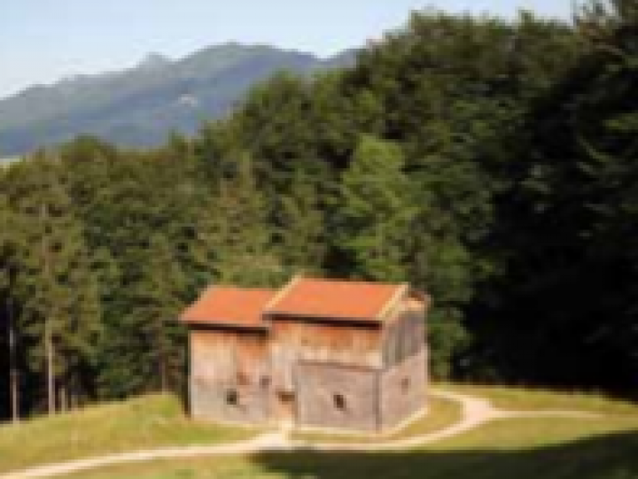 1983 Hofmühle aus Unterlandtal